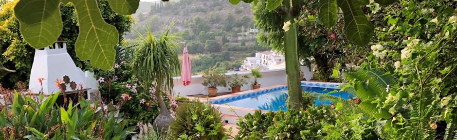 Casa Dona Angela  Andalucía