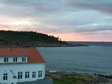 Hotel Sandvig Havn Allinge