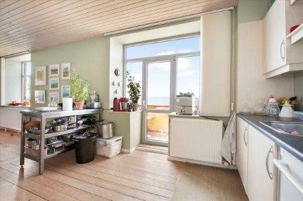 Skansen Bed & Breakfast  North Sealand