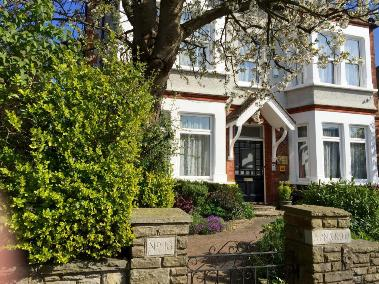 Croham Park Bed and Breakfast Croydon