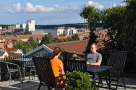 Udsigten Svendborg Svendborg