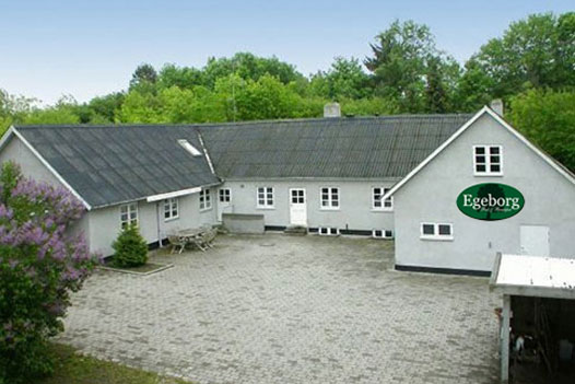 Egeborg Bed & Breakfast Skibby