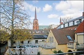 BED & BREAKFAST ROSKILDE Roskilde