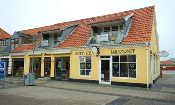Jacobs Bed & Breakfast Skagen