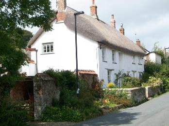 Middletown Farmhouse B&B Okehampton