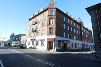 Hotel Skandia Bed and breakfast Helsingør