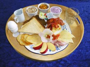 Bed and breakfast Paa & Jannik Ilulissat