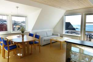 Bed and breakfast Ilulissat Grønland