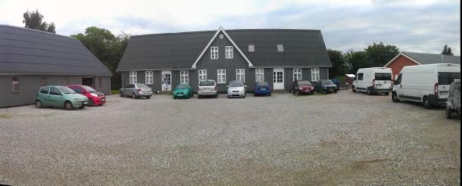<i>Seng og Kaffe Silkeborg</i>